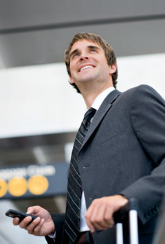 Business Travel Insurance
